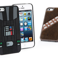 Star Wars Character Cases For iPhone 5 - C3PO