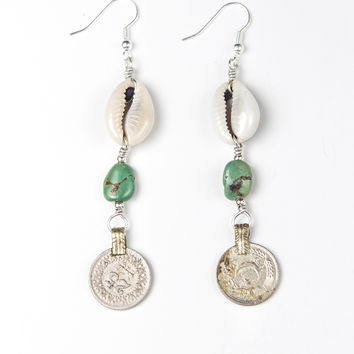 Traveler Earrings