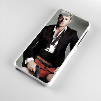 Jensen Ackles Dean Winchester PhotoShot iPhone 5c Case
