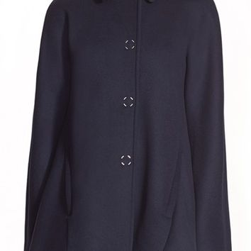 Women's ACNE Studios 'Acel' Wool Blend Coat,