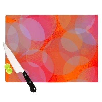 "Marianna Tankelevich ""Six"" Cutting Board"