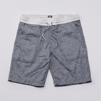 Flatspot - Levi's® Sweatshort Patriot Blue Heather