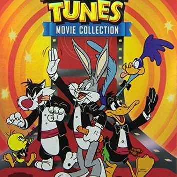 Various - Looney Tunes Movie Collection: (Bugs Bunny-Road Runner Movie / 1001 Rabbit Tales)