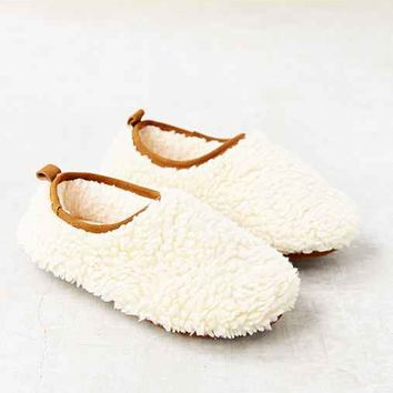 Cloud Slipper-