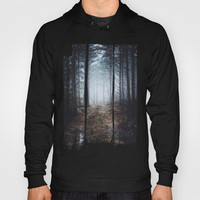 No more roads Hoody by happymelvin