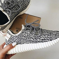 Day-First™ Adidas Women Yeezy Boost Sneakers Running Sports Shoes
