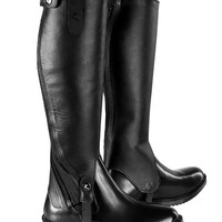 Horze Equestrian Piper Leather Chaps
