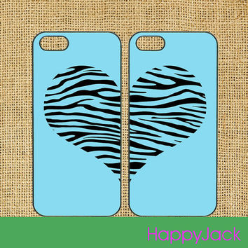 love, Zebra pattern, iPhone 5 case, iphone 4 case, ipod 4 case, ipod touch 5 case, samsung galaxy S3 , samsung galaxy S4 case, note 2 case