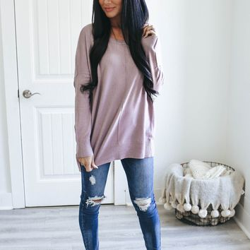 Tender Moments Sweater