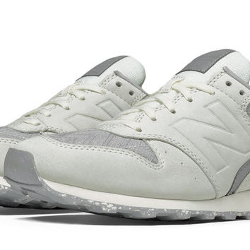 New Balance 696 GAR Women Grey
