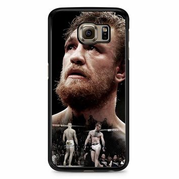 Conor Mcgregor 2 Samsung Galaxy S6 Case