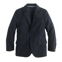 Boys Ludlow Suit Jacket In Italian Chino