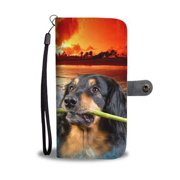 Hovawart Wallet Case- Free Shipping
