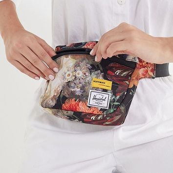 Herschel Supply Co. X Hoffman California Fabrics Belt Bag | Urban Outfitters