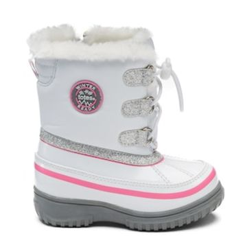 Totes Skye Toddler Girls' Waterproof Winter Boots | null
