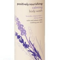 AVEENO  POSITIVELY NOURISHING Calming Body Wash