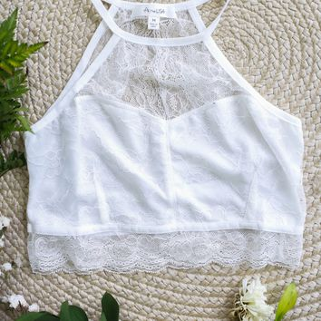 What About Love Bralette