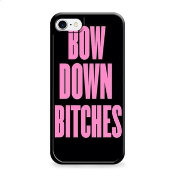 Bow Down Beyonce inspired iPhone 6 | iPhone 6S case