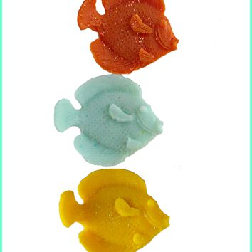 Scented Wax Melts-TROPICAL FISH