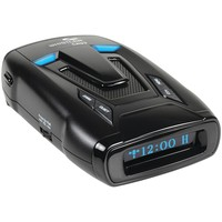 Whistler Cr93 Laser And Radar Detector