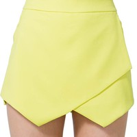 Lola Envelope Shorts