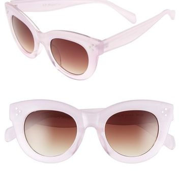 A.J. Morgan 'Emma' 48mm Sunglasses | Nordstrom
