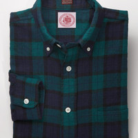 Flannel Shirt - Blackwatch - jpressonline.com