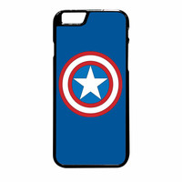 Marvel Avengers Captain America iPhone 6 Plus Case