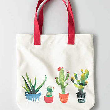 AEO Graphic Tote , Pink