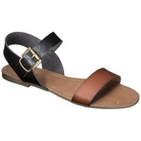 Women's Mossimo Supply Co. Lakitia Sandals - Assorted Colors