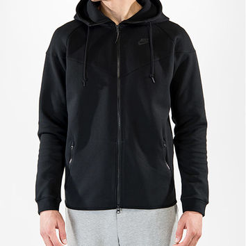Men's Nike Tech Fleece Windrunner Full-Zip Jacket