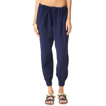 9Seed Fire Island Surf Pants Pacific