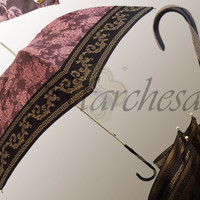 Marchesato Antique Pink Umbrella