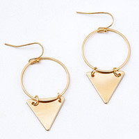 Vector Trend Earrings