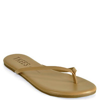 TKEES - Foundations - Leather Thong Sandal