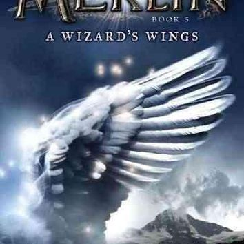 A Wizard's Wings (Merlin)