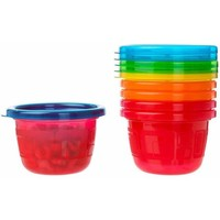 The First Years Take and Toss Snack Cups, BPA-Free, 4.5 oz, 6pk - Walmart.com