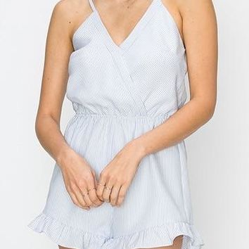 Stay Over Romper