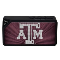Texas A&M Aggies BX-100 Bluetooth Speaker