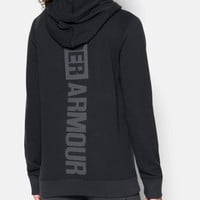 Women's UA Favorite French Terry Popover | Under Armour US