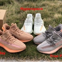 """Yeezy Boost 350 V2 """"Hyperspace"""" """"True Form"""" """"Clay"""""""
