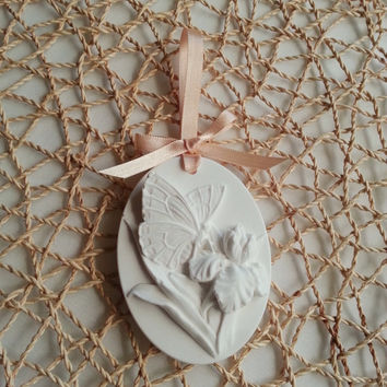 Scented Stone , Hanging Wall decor ,  Wedding favor , Wedding gift , Party favor , Home decor