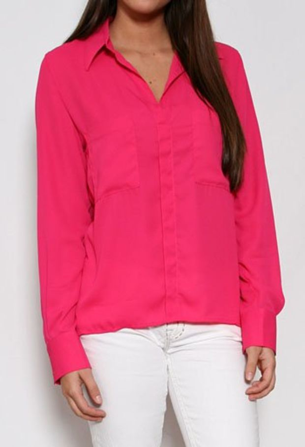 Buy Cheap Girls Old Navy Cotton Henley Button Neck 3/4 Sleeve T-shirt Top Invigorating Blood Circulation And Stopping Pains Other