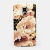 Roses Samsung Case, Live Heroes