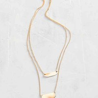 Sophia Double Layer Necklace