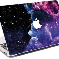 Stickers Macbook Decal Skin Macbook Air Skin Pro Skins Retina Cover Laptop Apple Christmas Gift New Year ( rm22)