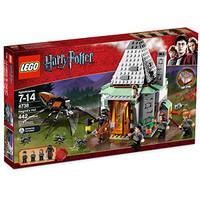 LEGO® Harry Potter™ Hagrid's Hut