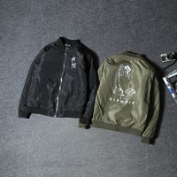 On Sale Hot Deal Sports Couple Windbreaker Jacket Baseball [9448823751]