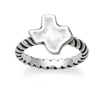 Texas Ring | James Avery