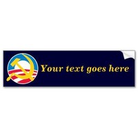 Symbols: Create Your Own Bumper Sticker from Zazzle.com
